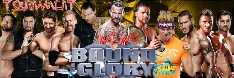 Carte IMPACT Wrestling 11/05/13 - Bound For Glory Series Debuts Bfg10