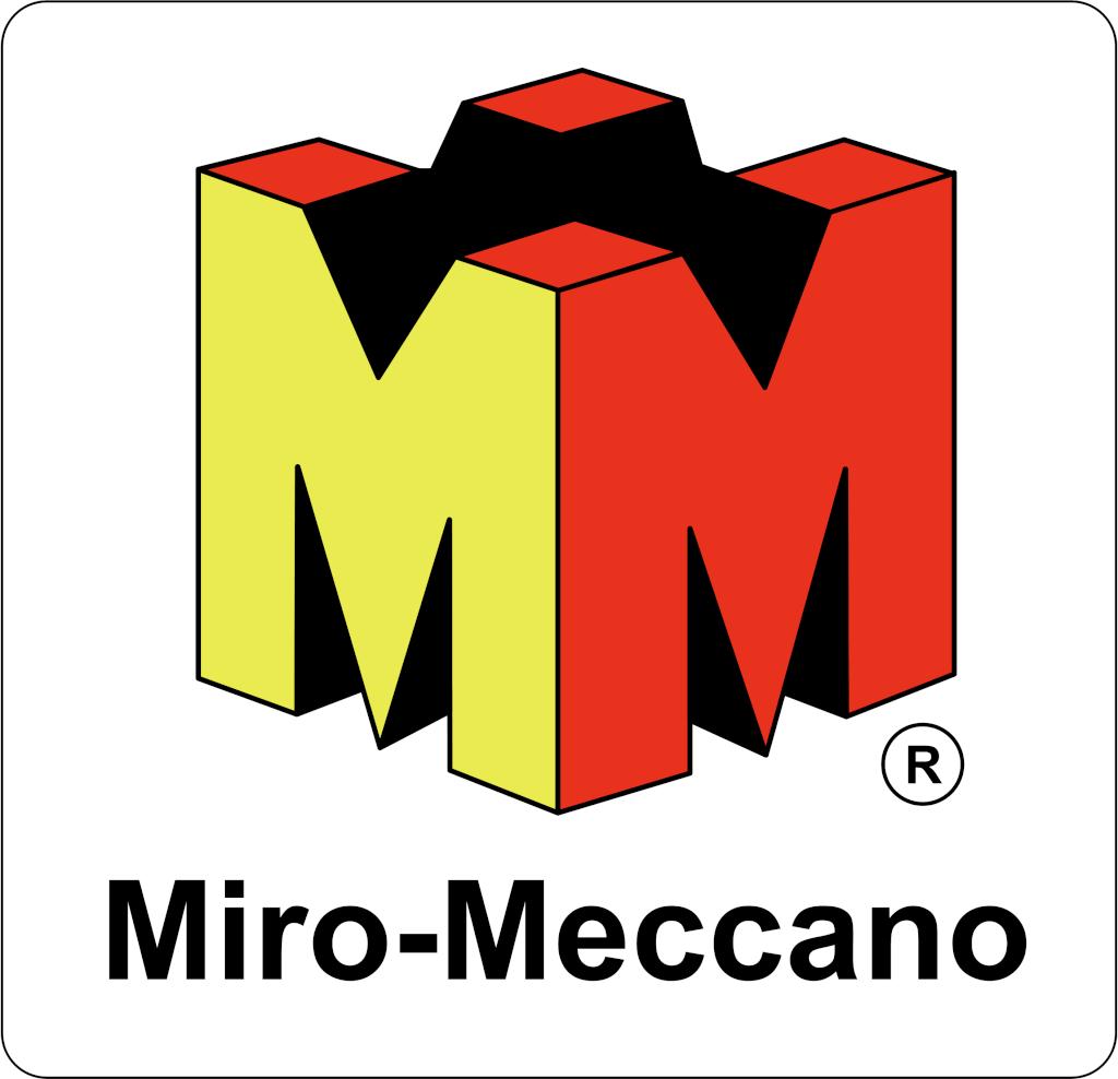 Logo Collection Miro-m11