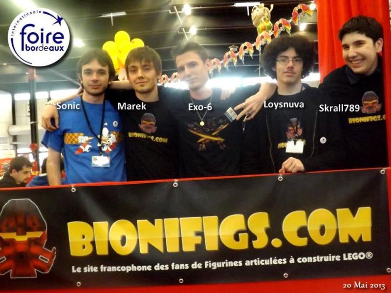 [Blog] Compte-rendu perso de la foire internationale de Bordeaux 2013 18120910