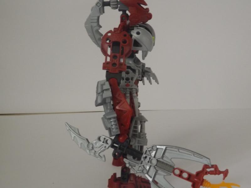 [MOC] Les mocs de Skrall789 (Nouveau Moc : MOCS BFGM : Akhatos - God of the Skull Spiders)  - Page 3 Dscf0519