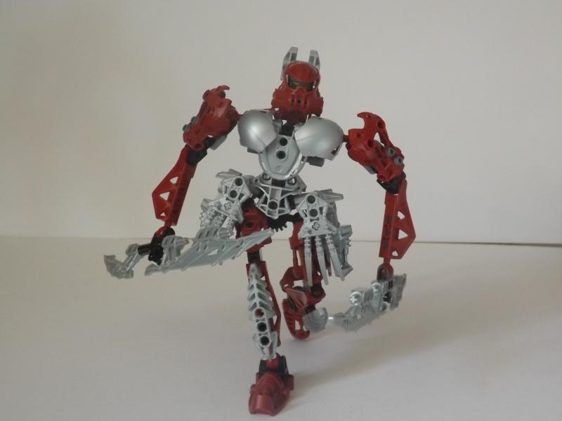 [MOC] Les mocs de Skrall789 (Nouveau Moc : MOCS BFGM : Akhatos - God of the Skull Spiders)  - Page 3 Dscf0610