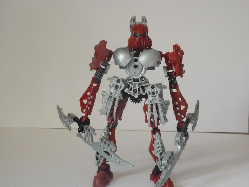 [MOC] Les mocs de Skrall789 (Nouveau Moc : MOCS BFGM : Akhatos - God of the Skull Spiders)  - Page 3 Dscf0611