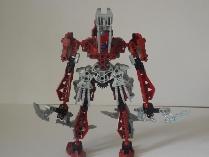 [MOC] Les mocs de Skrall789 (Nouveau Moc : MOCS BFGM : Akhatos - God of the Skull Spiders)  - Page 3 Dscf0613