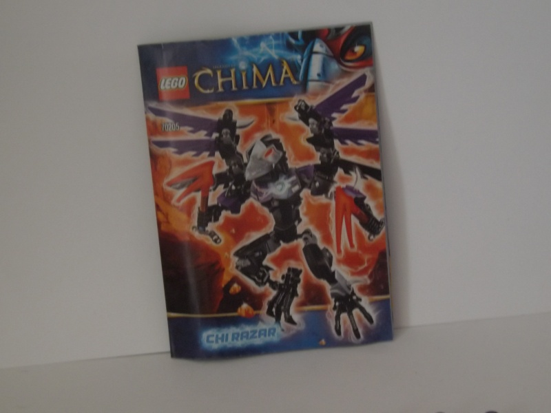 [Revue] CHIMA 70205 : Chi Razar Dscf0626