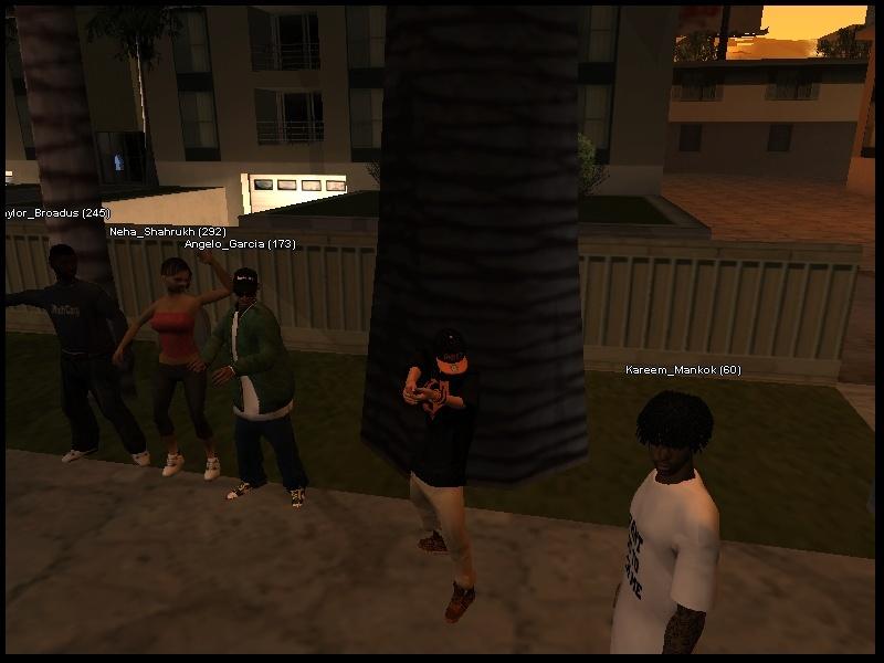 216 Black Criminals - Screenshots & Vidéos II - Page 41 -110