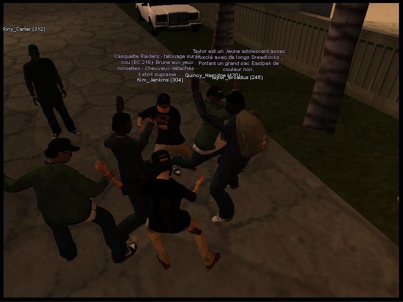 216 Black Criminals - Screenshots & Vidéos II - Page 41 -210