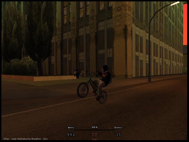 216 Black Criminals - Screenshots & Vidéos II - Page 41 -310