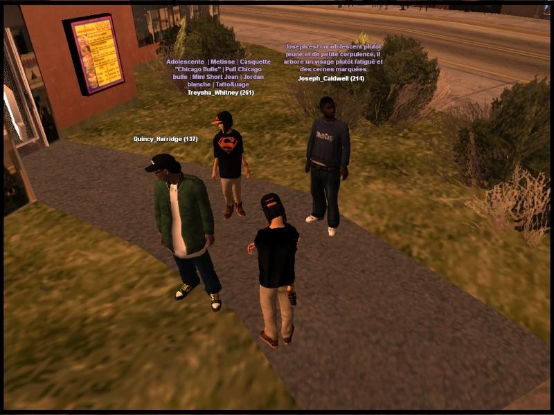 216 Black Criminals - Screenshots & Vidéos II - Page 41 -410