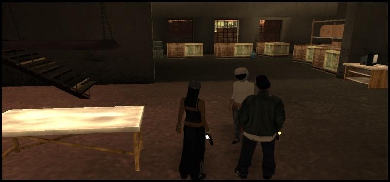 216 Black Criminals - Screenshots & Vidéos II - Page 41 -510