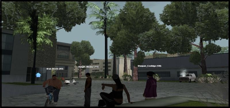 216 Black Criminals - Screenshots & Vidéos II - Page 41 1010