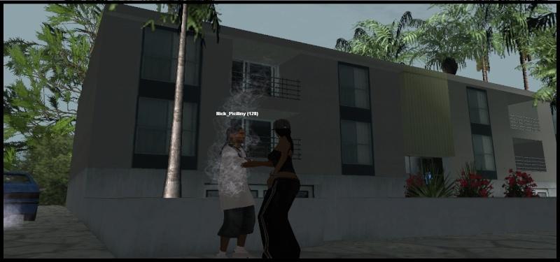 216 Black Criminals - Screenshots & Vidéos II - Page 41 1110