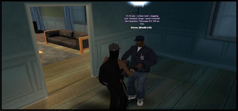 216 Black Criminals - Screenshots & Vidéos II - Page 41 1210