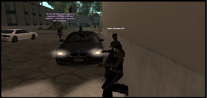 216 Black Criminals - Screenshots & Vidéos II - Page 41 610