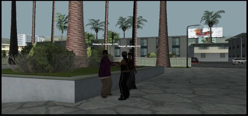 216 Black Criminals - Screenshots & Vidéos II - Page 41 810