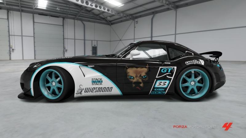 Wiesmann - GT MF5 '11 - Team Pitbull Wiesma14