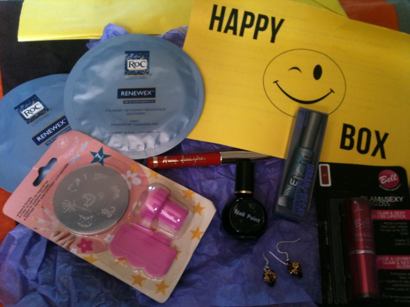 [Make-up] La Look Box - Page 12 Img_0914