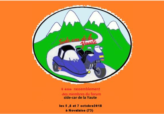 6ème: rassemblement des membres du forum  5 / 6 et 7 octobre 20018 en Savoie (73) 6zome_12