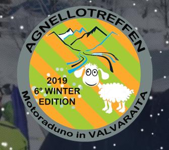 AGNELLOTREFFEN  À Pontechianale en Vallée Varaita (Cuneo)  ITALIE     , du 25 au 27 janvier 2019. Agnelo10