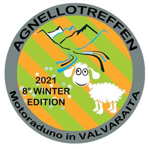 Agnellotreffen 8 e édition : du 22 au 24 janvier 2021 Agnelo11