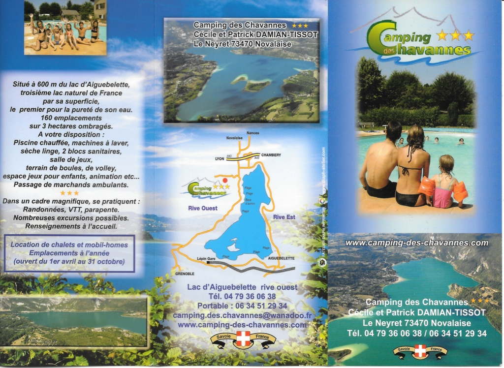 6ème: rassemblement des membres du forum  5 / 6 et 7 octobre 20018 en Savoie (73) Aigueb11