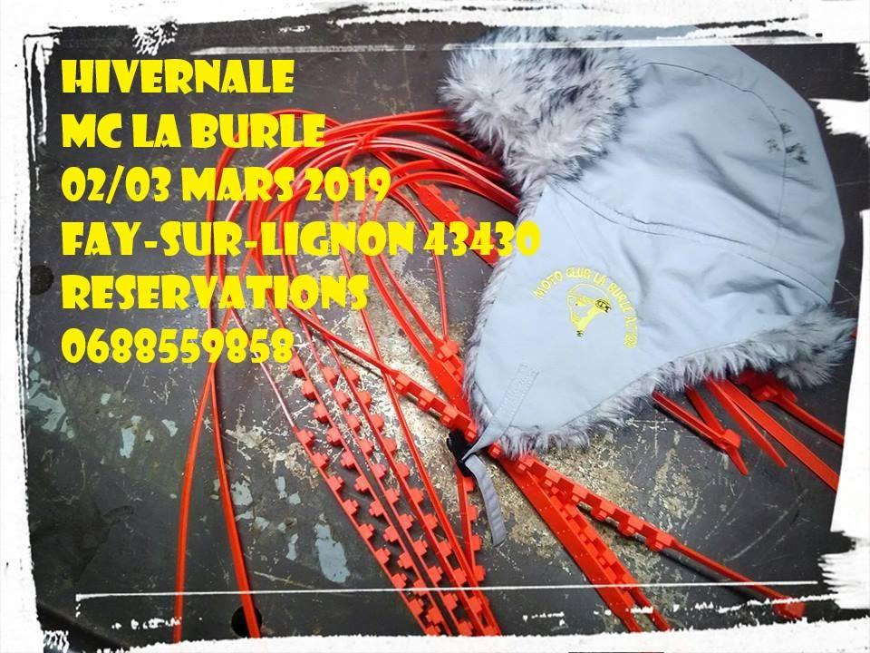 La BURLE à Fay sur Lignon (43) les 2 et 3 mars 2019 Burle_10