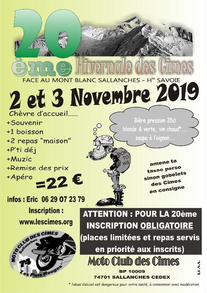 Hivernale des CÎMES à Sallanches (74)  les 2 et 3 novembre 2019 Cimes_10