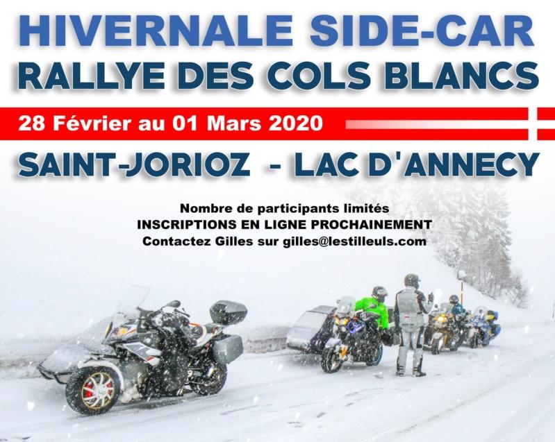 Hivernale : Rallye des Cols Blancs à Saint Jorioz (74)  du 28 février au 1er mars 2020 Col_bl10