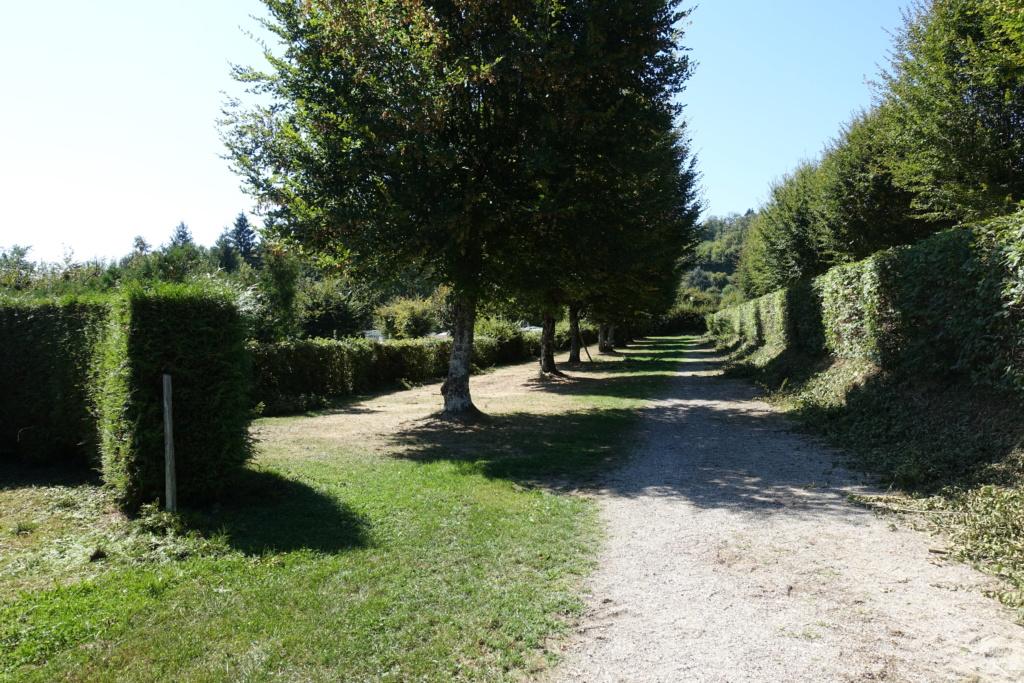 6ème: rassemblement des membres du forum  5 / 6 et 7 octobre 20018 en Savoie (73) Dsc00219
