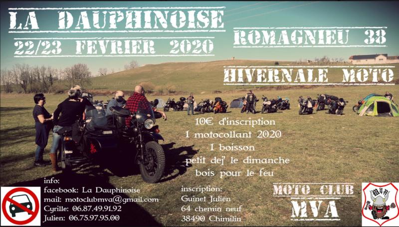 LA DAUPHINOISE à Romagneux (38)  le 22 et 23 février 2020 La_dau10