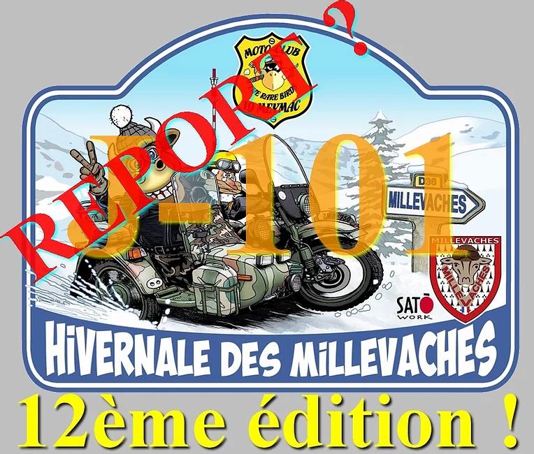 Les MILLEVACHES  2020  (ANNULE)  Millev10