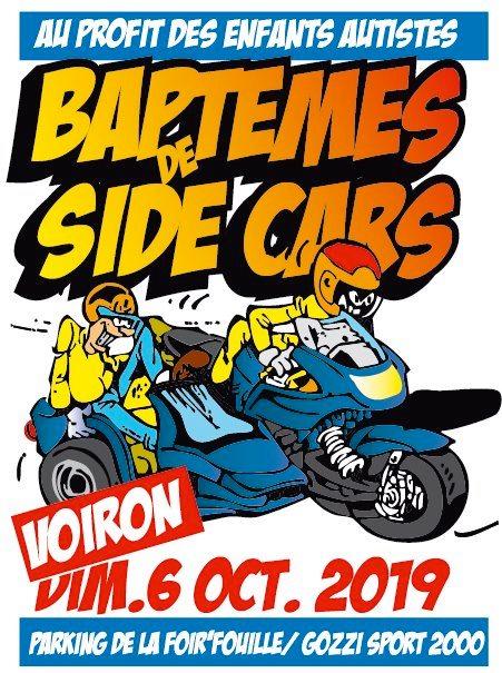 side car de la Yaute - Portail Voiron10