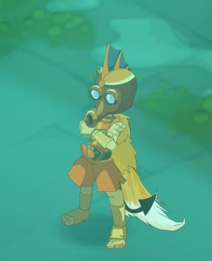 Sirop Ranger Nouvel10