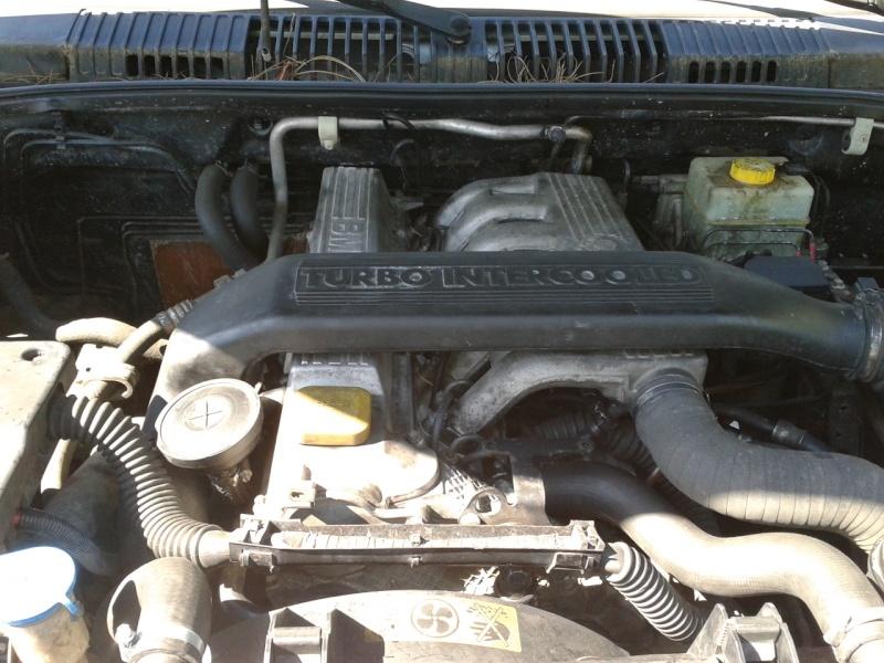 Durite turbo  F7dc0710