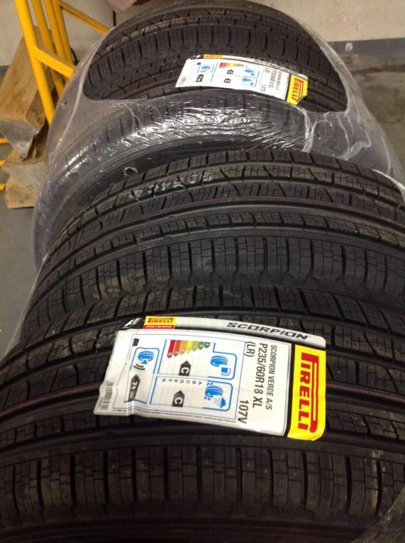 pneus 50% piste 50%route Image251