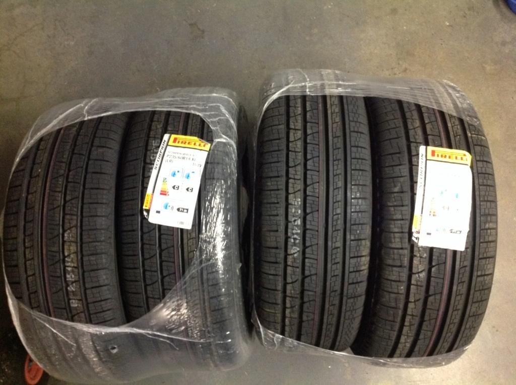 pneus 50% piste 50%route Image252