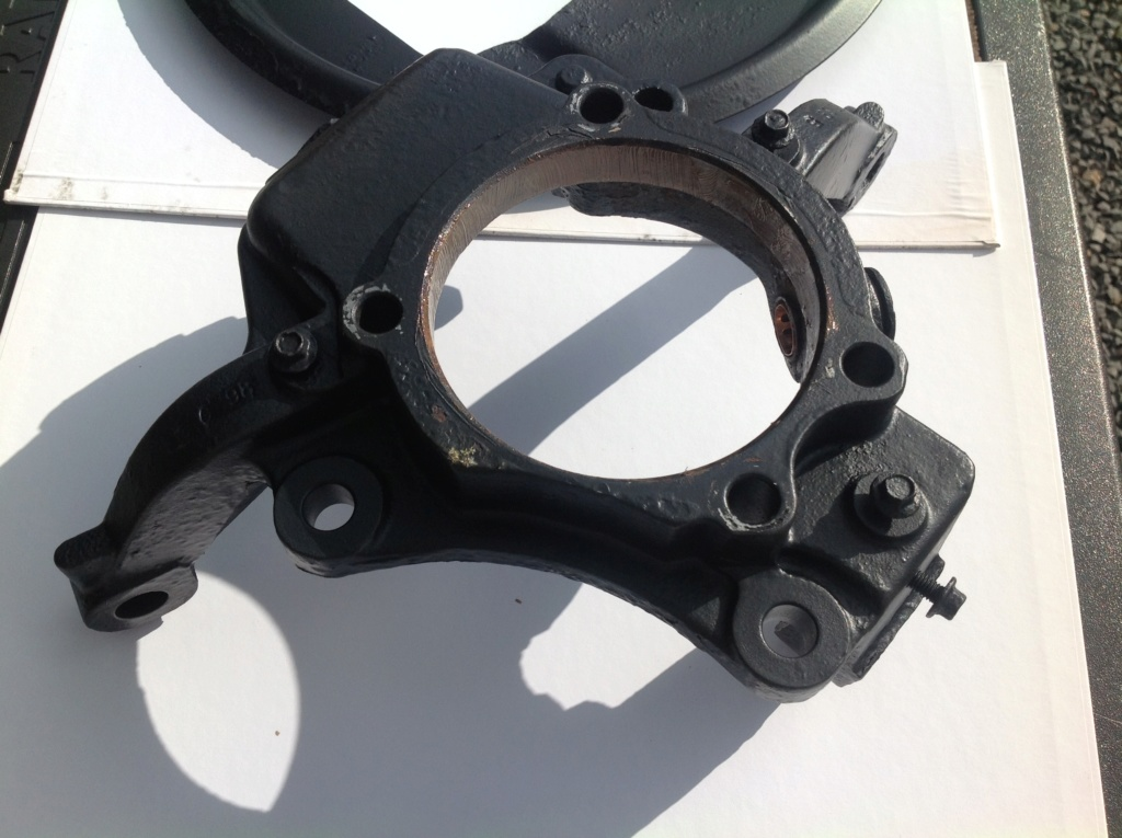 Changement rotules de pivot P38 Image32