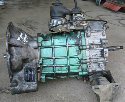 Restauration RRC1 V8  - Page 2 Image96