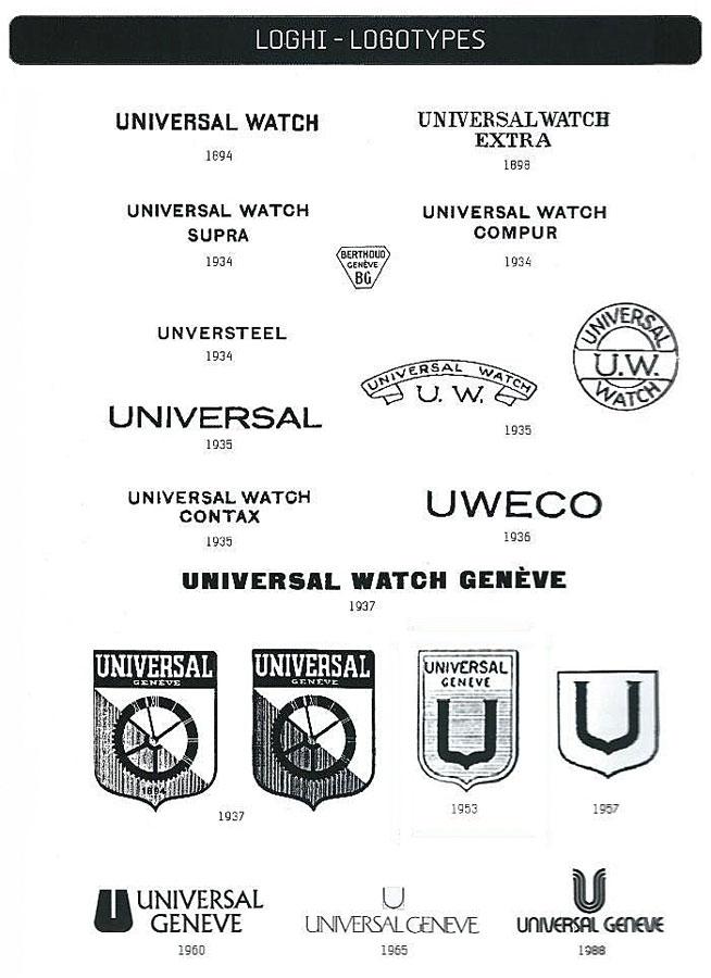Universal Genève, poste historique - Page 5 Logo10