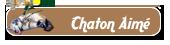 Chaton Félicité
