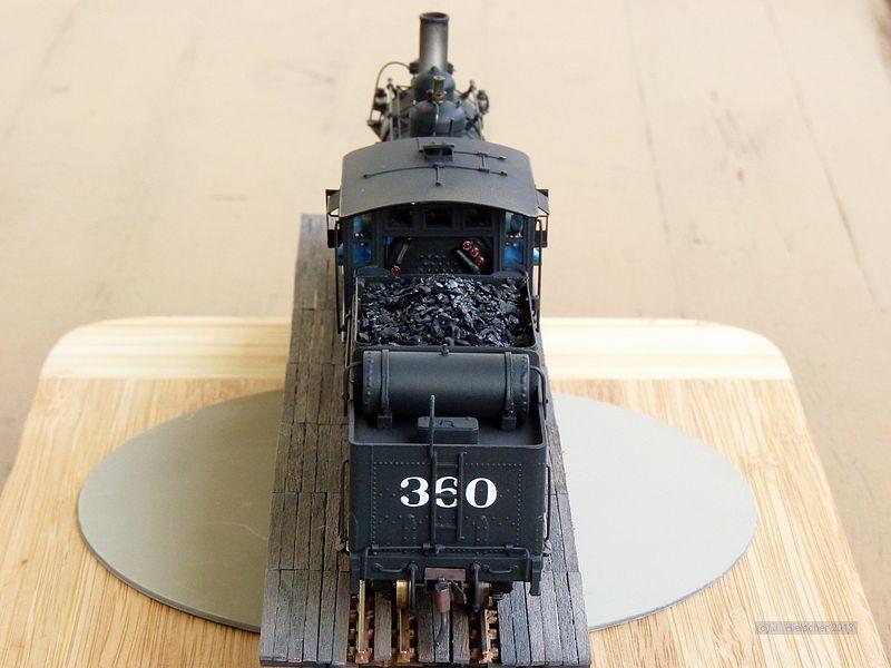 D&RGW 360, Class C-21  (M 1:87, H0n3) P1180512