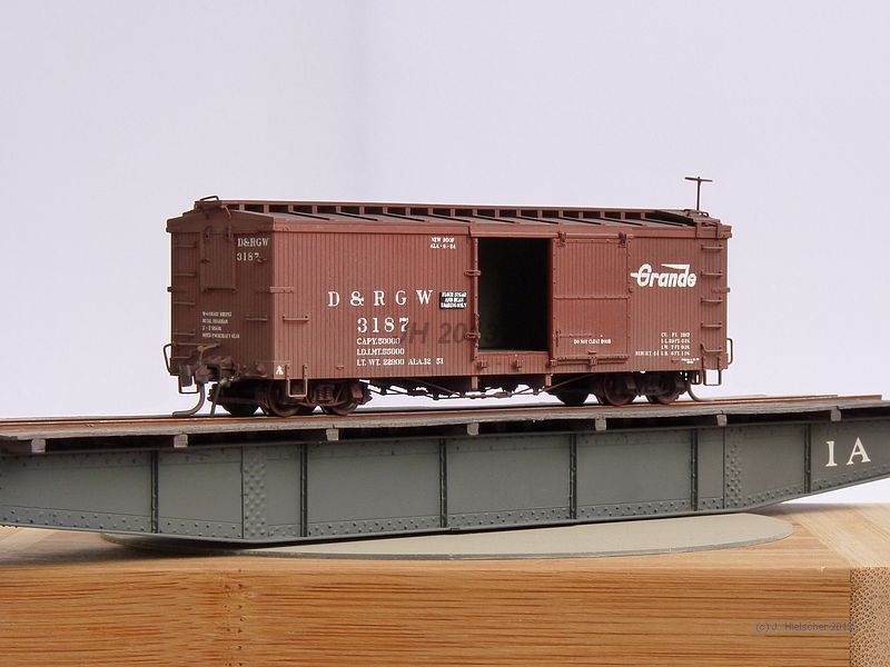 D&RGW Freight Train P1190111