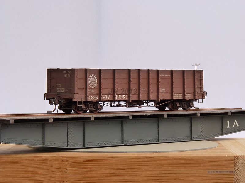 D&RGW Freight Train P1190112