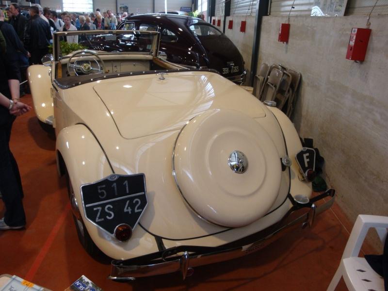 Citroen Traction 15 /6 Cabriolet 1939 Dsc01211