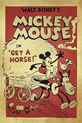 [Cartoon Walt Disney] Mickey Mouse : À Cheval ! (2013) Mickey11