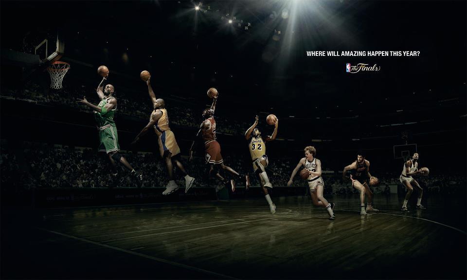 NBA REAL 2k13