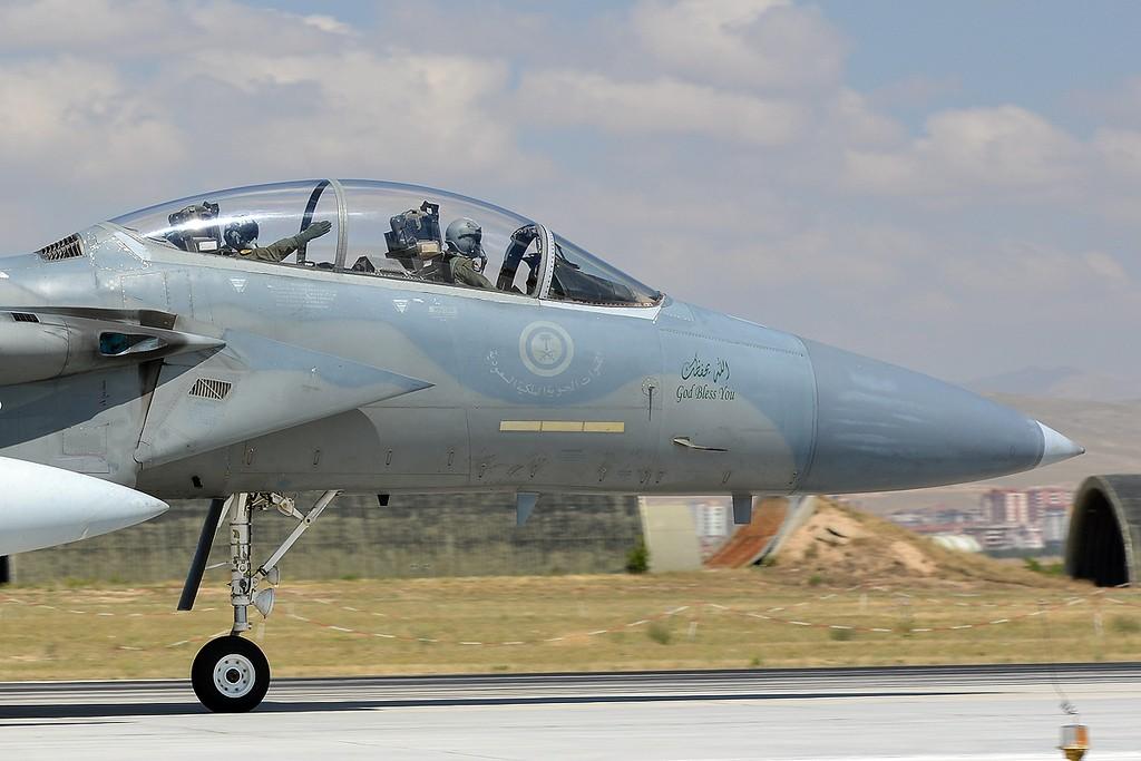 الموسوعه الفوغترافيه لصور القوات الجويه الملكيه السعوديه ( rsaf ) - صفحة 2 91063213