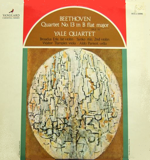 Beethoven: les quatuors (présentation et discographie) - Page 11 Beetho12