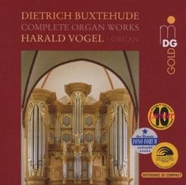 Dietrich Buxtehude (1637 - 1707) - Oeuvres pour orgue Buxteh13