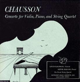 Chausson : musique de chambre - Page 2 Chauss13