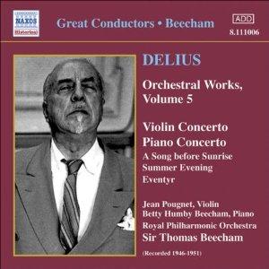Frederick Delius (1862 - 1934) Delius18